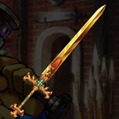 金木犀の剣