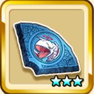 白鯨の石版