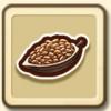 カカオ豆のルーン