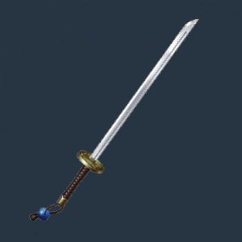 盟主の愛刀