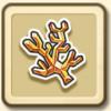 不思議サンゴのルーン