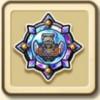 茶熊学園七不思議ロボのルーン