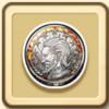 帝国記念銀貨
