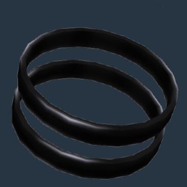 虎杖の指輪