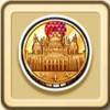 帝国建国記念金貨