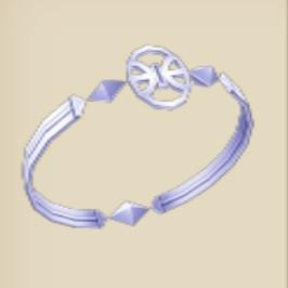 ルキアの腕輪
