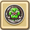 緑のメダルーン