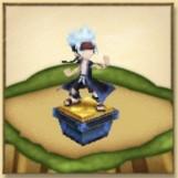 ホロホロの像